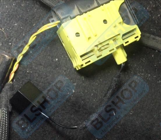 Instrukcja Montażu Emulatora 2 Pin Bmw Do 2005 Roku Blshop
